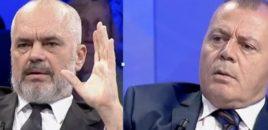 Mustafa Nano: Partia Socialiste i vjedh zgjedhjet!